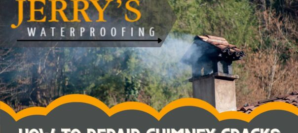 Repair Chimney Cracks blog banner
