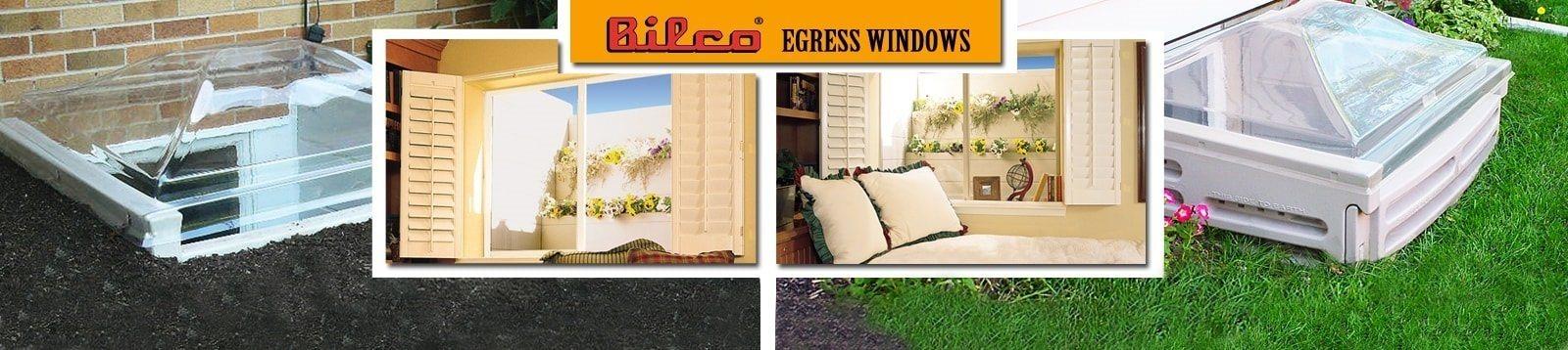 Bilco Egress Windows for Omaha, NE and Western Iowa