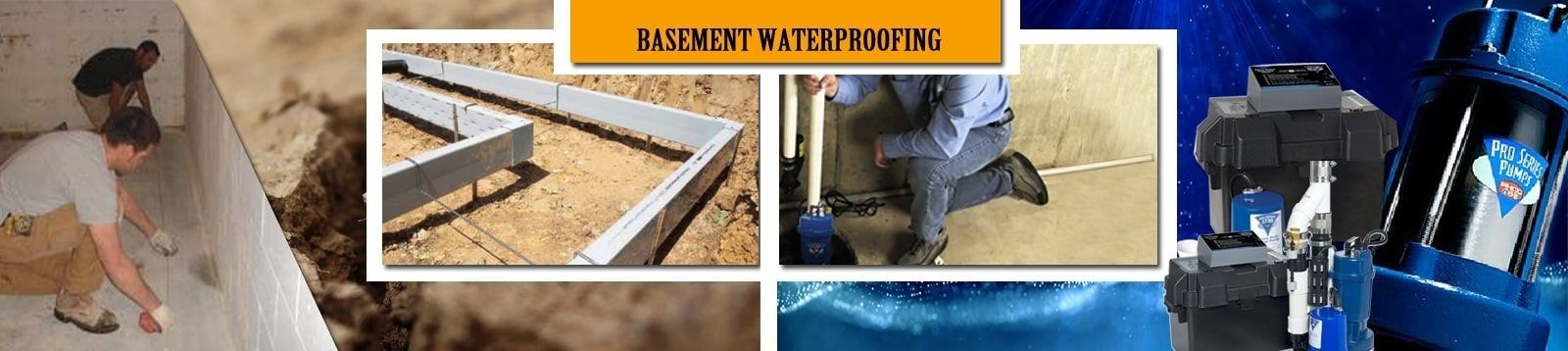 basement waterproofing services in Eastern Nebraska and Western Iowa