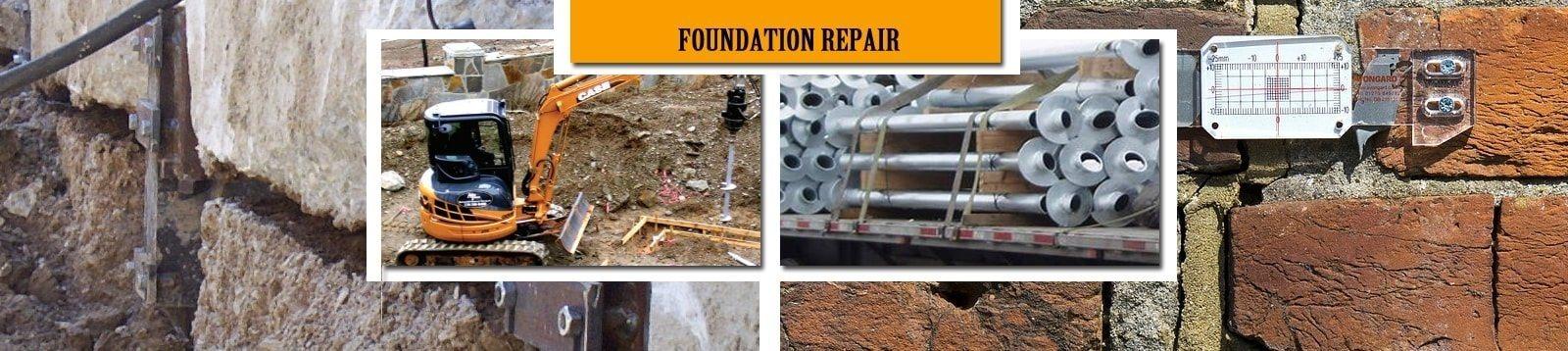 foundation repair services in Eastern Nebraska and Western Iowa