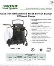 sump pumps for homes in iowa