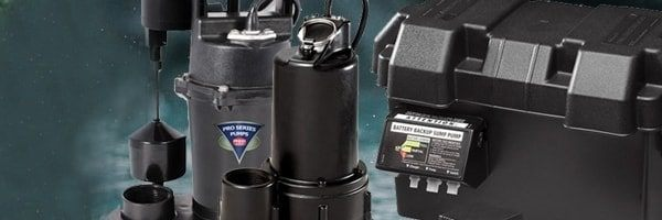 sump pumps, basement waterproofing IA